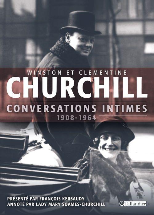 Conversations intimes 1908-1964