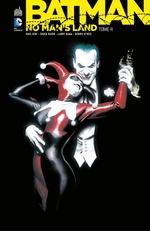 Batman - no man's land T.4  - Collectif - Paul Dini - Larry Hama - Dennis O'Neil - Chuck Dixon