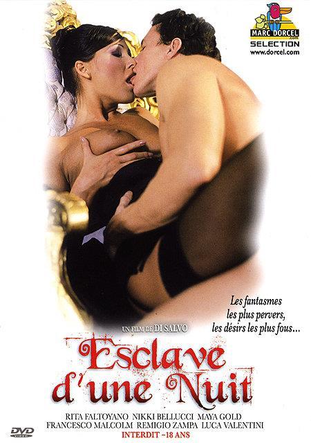Esclave D'Une Nuit - Decadent Love