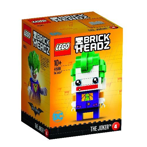 LEGO Brickheads The Joker