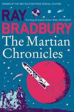 Vente Livre Numérique : Martian Chronicles  - Ray Bradbury