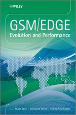GSM/EDGE  - Guillaume Sebire - Eddie Riddington - Mikko Saily