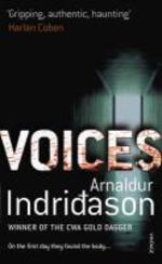 Vente Livre Numérique : Voices  - Arnaldur Indridason
