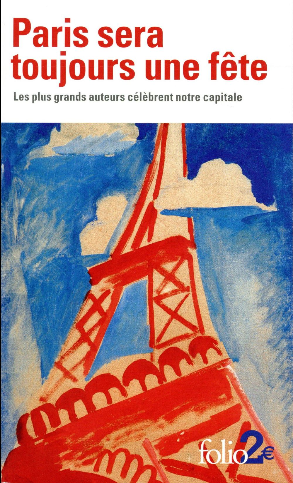 Paris sera toujours une fête