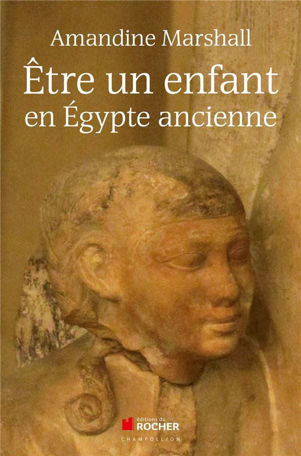 être un enfant en Egypte ancienne