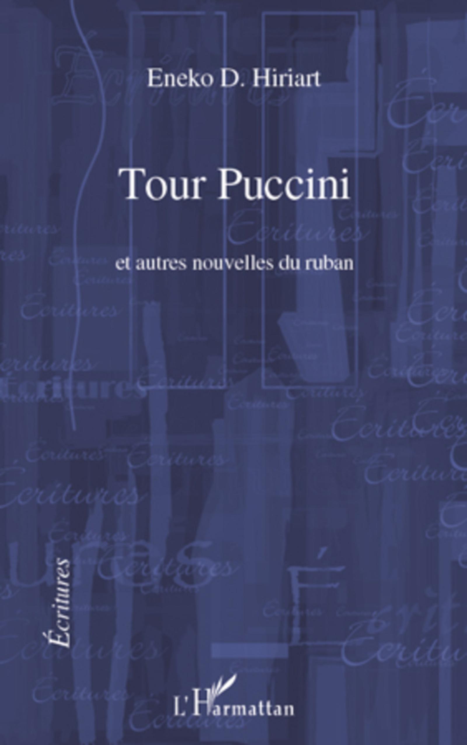 Tour Puccini