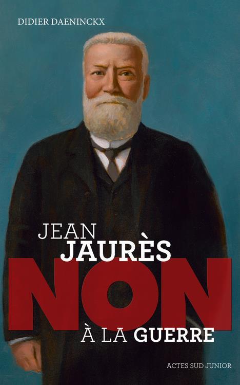 Jean Jaurès :