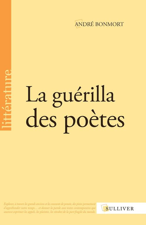 La guerilla des poètes