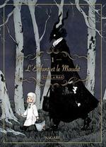 Couverture de L'Enfant Et Le Maudit T01 - Vol01