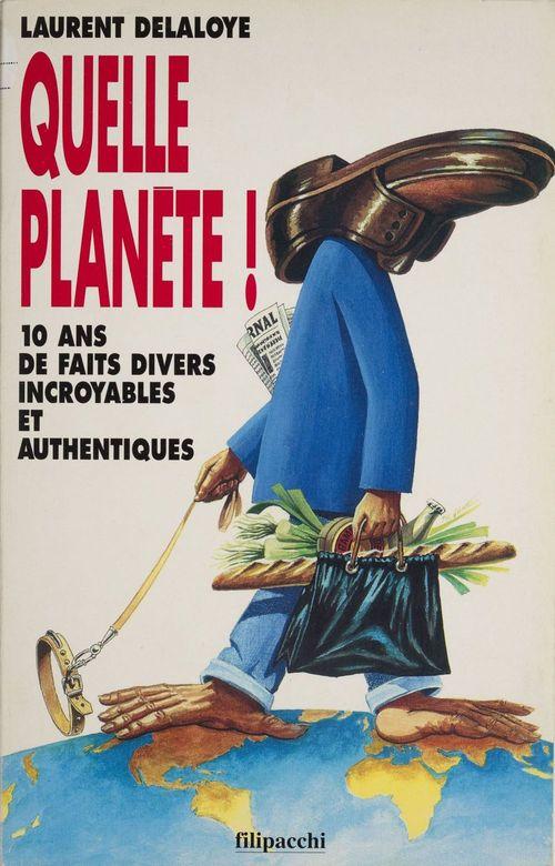 Quelle planete