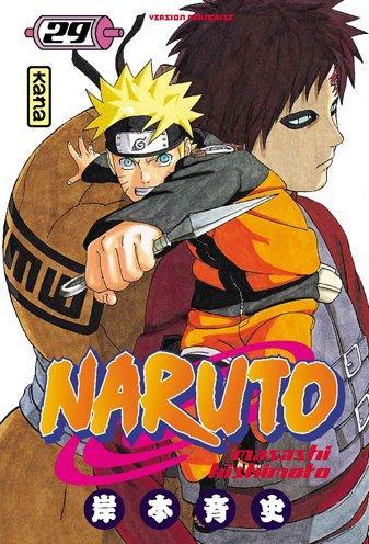 Naruto T29