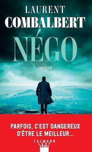 Négo  - Laurent Combalbert