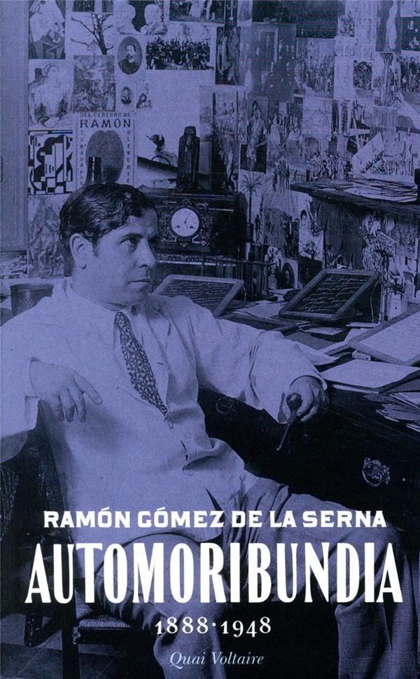 Automoribundía ; 1888-1948