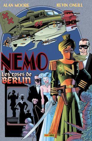 Nemo T.2 ; les roses de Berlin