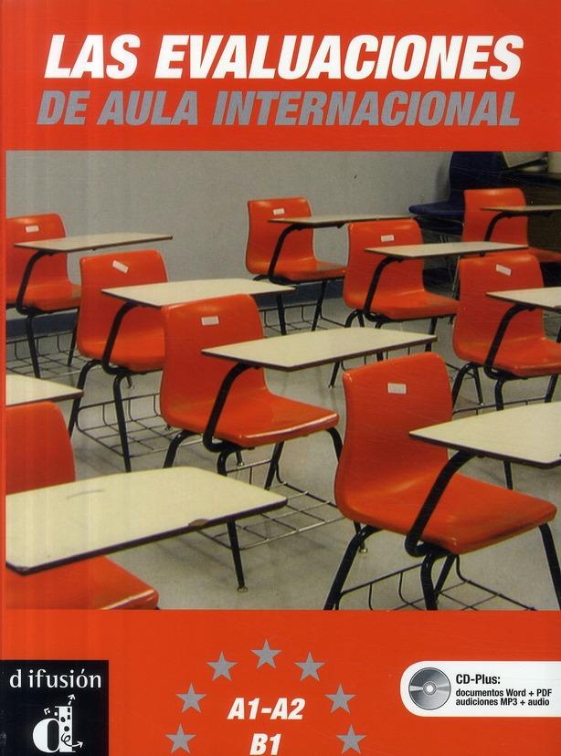 Evaluaciones De Aula Internacional Nvi A1 A2 B1