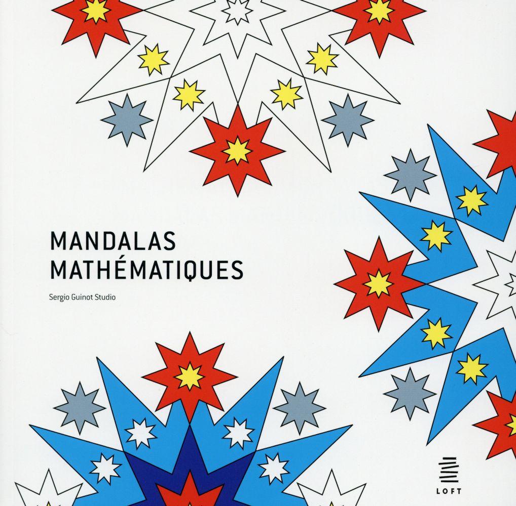 Mandalas mathématiques
