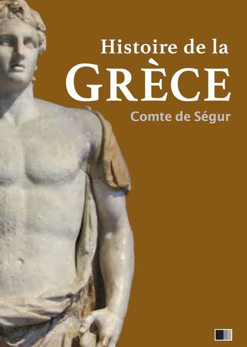 Histoire de la Grèce