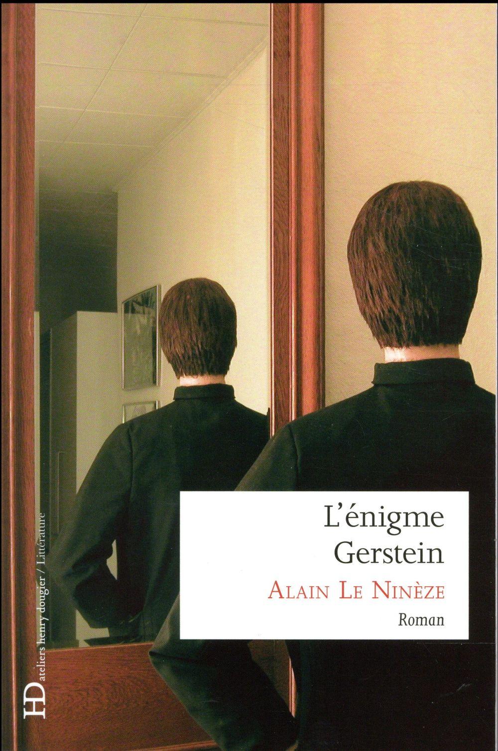 L'énigme Gerstein