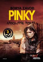 Vente EBooks : Pinky