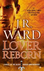 Vente EBooks : Lover Reborn  - Ward J R