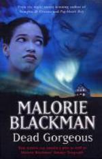 Vente EBooks : Dead Gorgeous  - Malorie Blackman