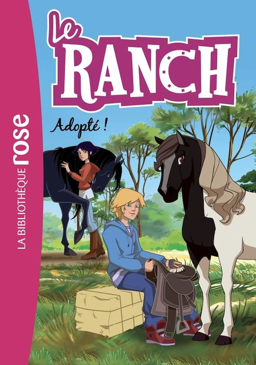 Le ranch T.31 ; adopté !