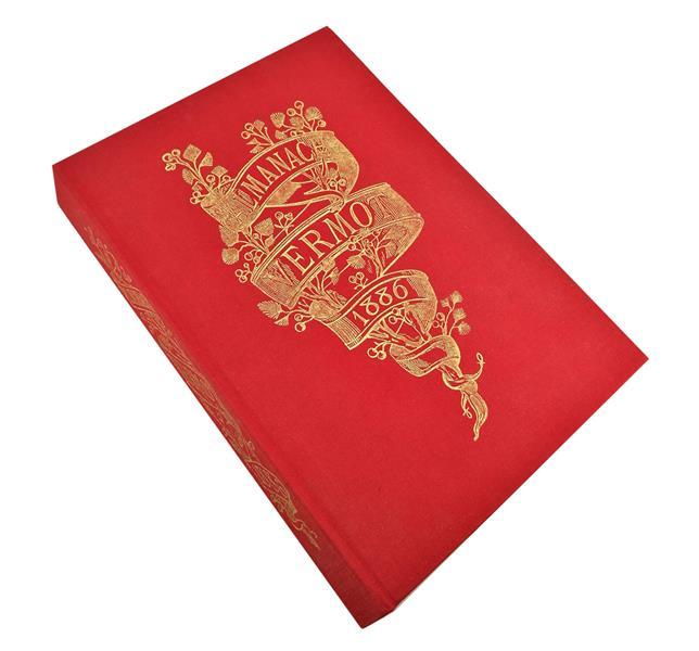 Almanach Vermot (édition 2020)