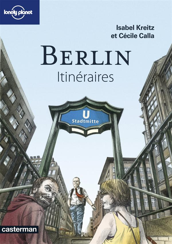 City guide bd berlin
