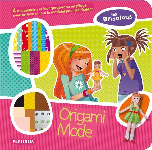 Origami Mode