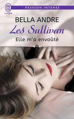 Vente Livre Numérique : Les Sullivan (Tome 6) - Elle m´a envoûté  - Bella Andre