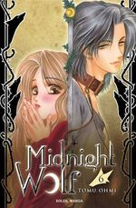 Vente Livre Numérique : Midnight wolf t.6  - Tomu Ohmi