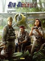 Vente Livre Numérique : Air America - tome 2 - L'offensive du Têt 2/2  - Wallace - Buendia Patrice