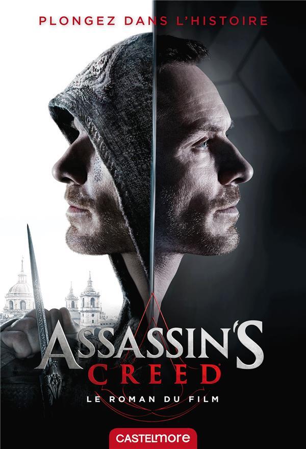 Assassin's Creed ; le roman du film