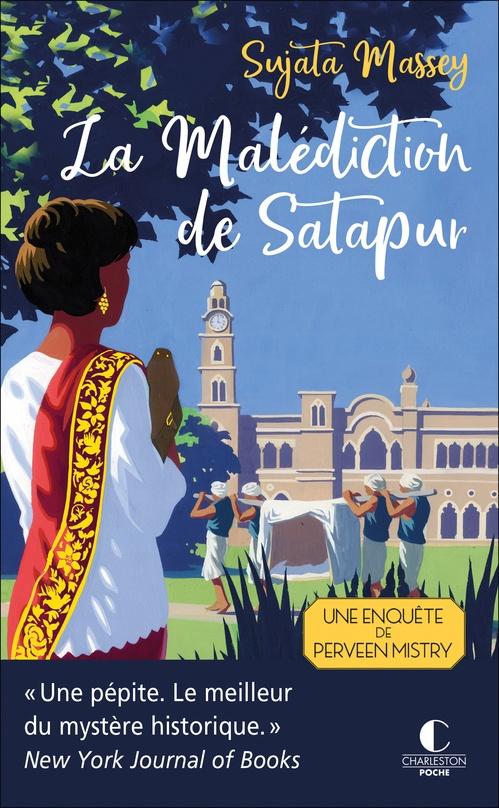 La malédiction de Satapur