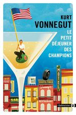 Vente Livre Numérique : Le Petit Déjeuner des champions  - Kurt Vonnegut