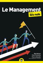 Le Management pour les Nuls poche, 4e ed.  - Thierry BOUDÈS - Peter ECONOMY - Bob Nelson