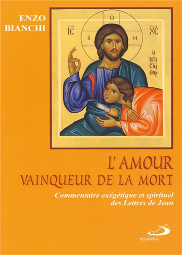 L' AMOUR VAINQUEUR DE LA MORT