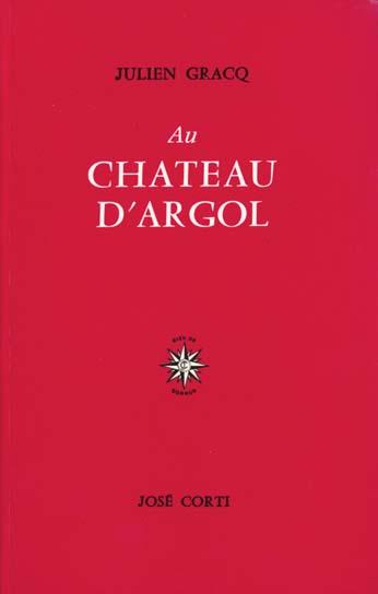 Au château d'Argol