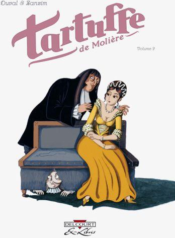 Tartuffe T.2