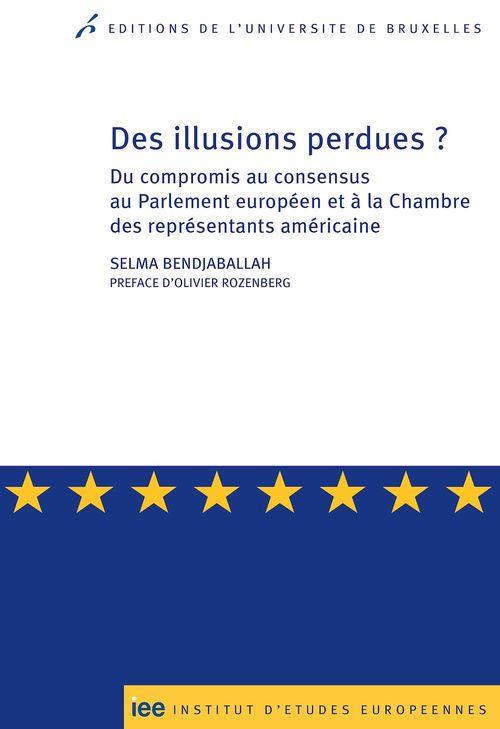 Vente Livre Numérique : Des illusions perdues ?  - Selma Bendjaballah