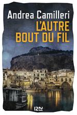 Vente Livre Numérique : L'autre bout du fil  - Andrea Camilleri