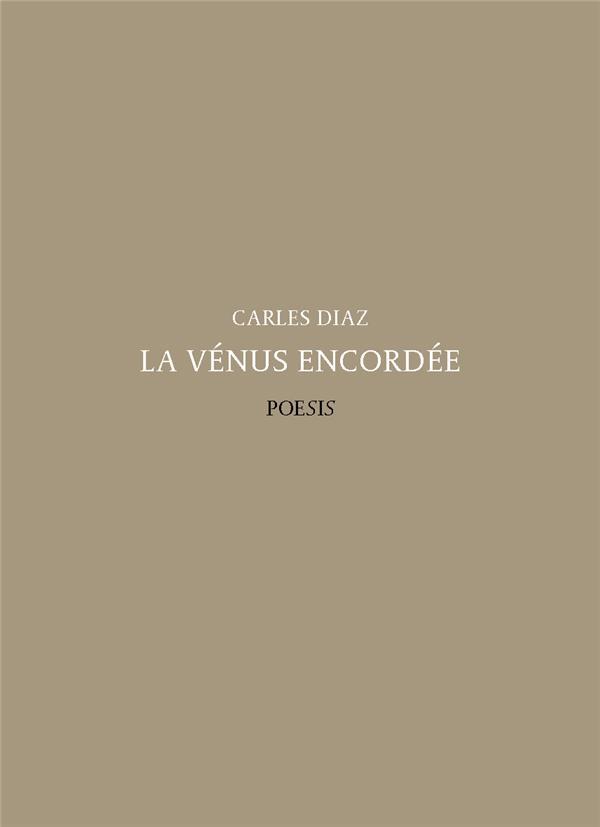 La Vénus encordée