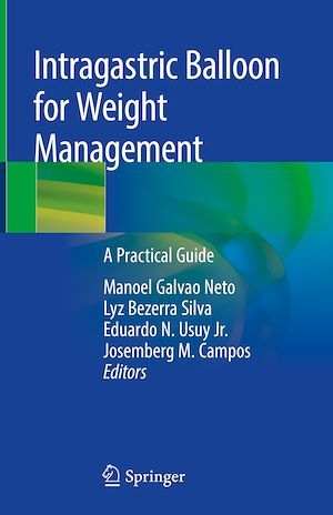 Intragastric Balloon for Weight Management