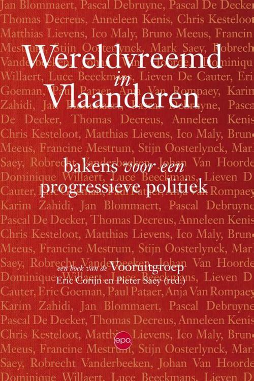 Wereldvreemd in Vlaanderen