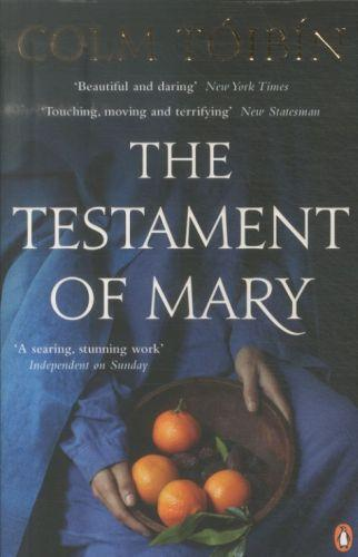 Testament of mary, the