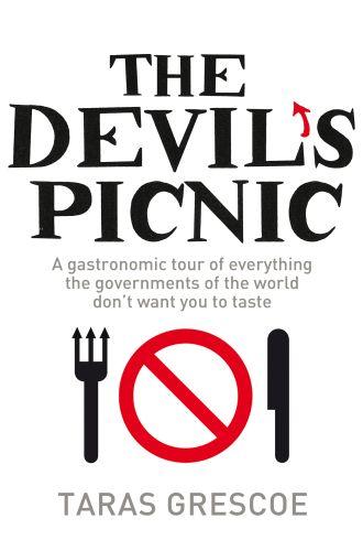 Vente EBooks : Devil's Picnic  - Taras Grescoe