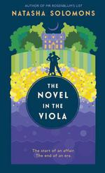 Vente EBooks : The Novel in the Viola  - Natasha Solomons