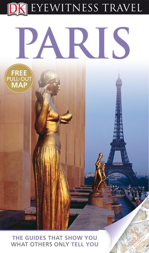 Guides voir ; Paris