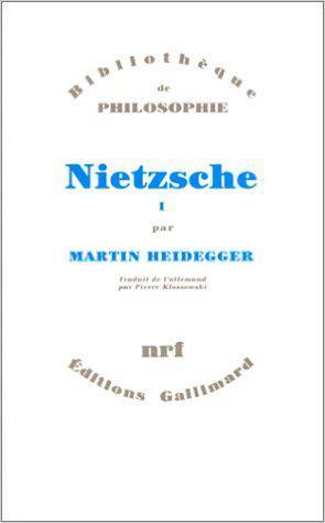 Nietzsche t.1