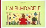 Couverture de L'Album D'Adele
